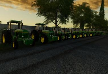 John Deere Big Pack v1.0.0.0