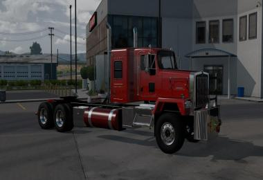 Kenworth c500 custom 1.39