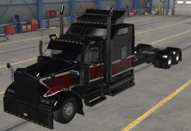 Kenworth w900 Long ats 1.39