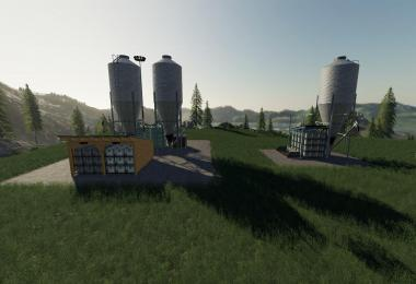 Lime And Salt Production v1.0.0.1
