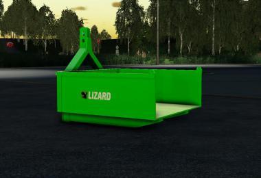 Lizard Music Menges v1.0.0.0
