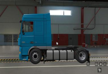 Low Deck for Vadik's DAF XF 105 1.38.x