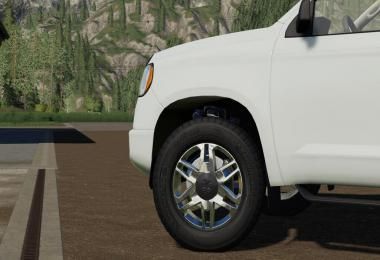 Michelin Defender (Prefab) v1.0.0.1