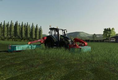Mower Pack v2.0.5.0