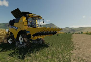 New Holland 980 CF6 v1.1.0.0