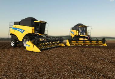 New Holland CR5080 v1.1.0.0