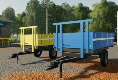 NEW HOLLAND Pack v1.1.0.0