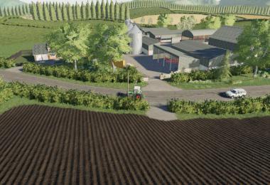 Newpark Farm v1.1.0.0