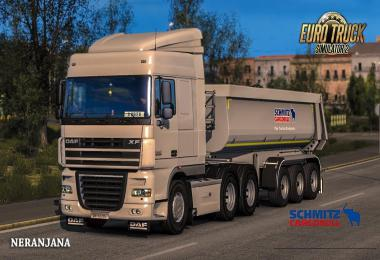 Ownable Trailer Tipper Schmitz 1.39