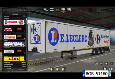 Pack Supermarche Francais By BOB51160 v1.0.0.0