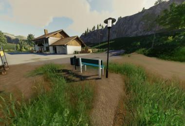 Park Bench v1.0.0.0