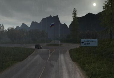 Project Caucasus v0.9 Beta