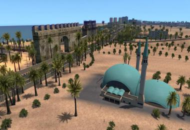 Red Sea Map v1.1.1 1.38