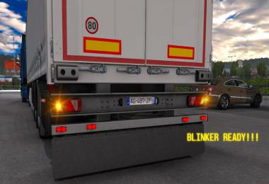 REWORK mudflap + slot + REWORK ECO LIGHT 1.38