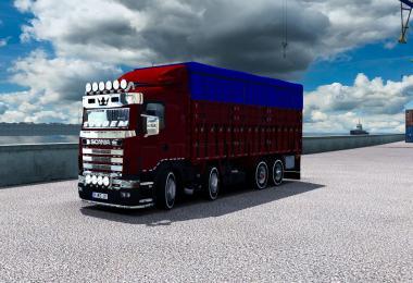 Scania 124G 360 1.38 v2.0