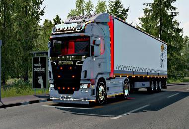 Scania G420 Enis Akkilic 1.39