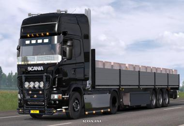 Scania R 2009 Tuning Edition for Multiplayer 1.38