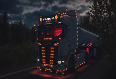 SCANIA Simple Edit v2.0