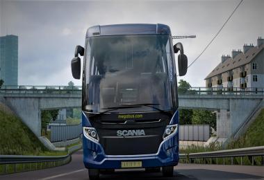 Scania Touring 1.39
