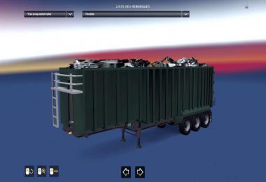 Scrap Trailer v1.0