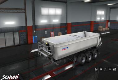 Trailer Schmitz Pack v1.3