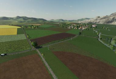 Ungetsheim Map v1.2.0.0