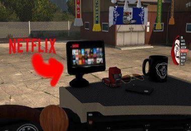 Video Player Netflix 1.38