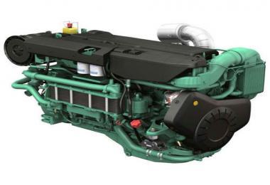 Volvo D13 Sound 1.39