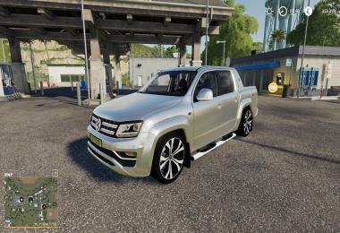VW AMAROK EDIT v1.0.0.0