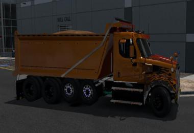 Westernstar 49x cargo truck ats 1.39