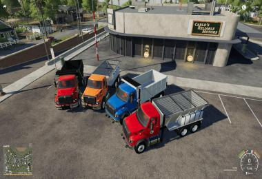WorkStar 10 Wheeler v1.0.0.0
