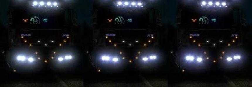 Better Flares 3.1c for ATS 1.39