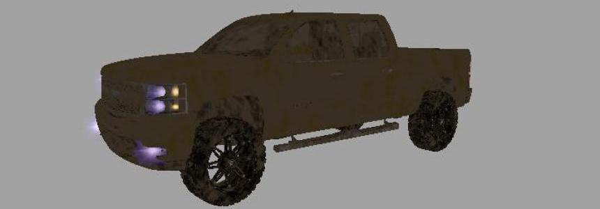 Chevy cheyenne v1.0.0.0