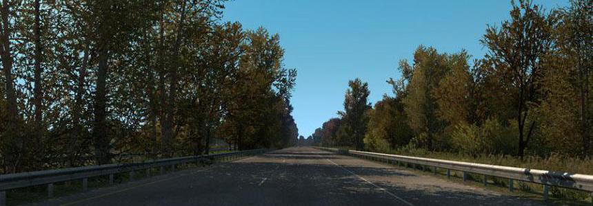 Early Autumn/Fall v1.6