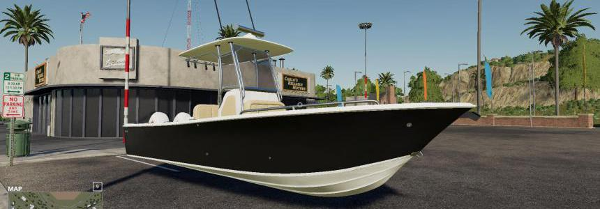 Everglade Boat v1.0.6.9