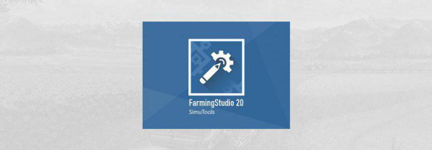 FarmingStudio20 v0.3.1 BETA