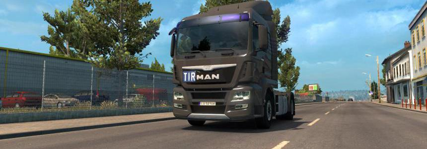 Fix for MAN TGS Euro 6 v1.1 1.39