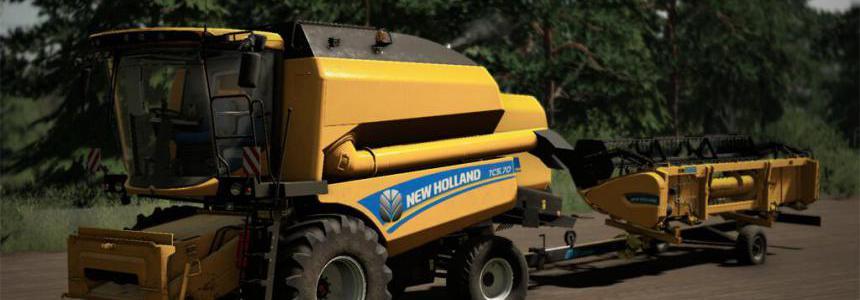 New Holland TC5 Series v1.0.1.0