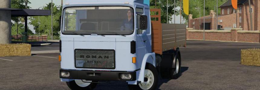 Roman Diesel v0.0.0.4