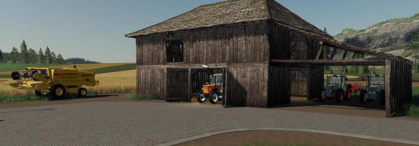 Very Old Barn v1.0.0.1