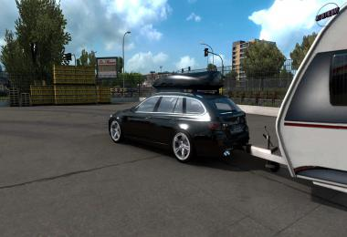 Caravan Trailer v1.2