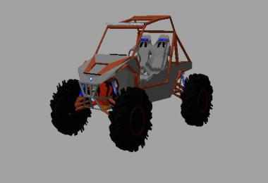 2010 polaris RZR efi HIGHLIFTER v1.0