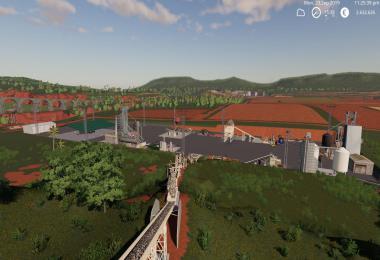 Mining & Construction Economy v0.9