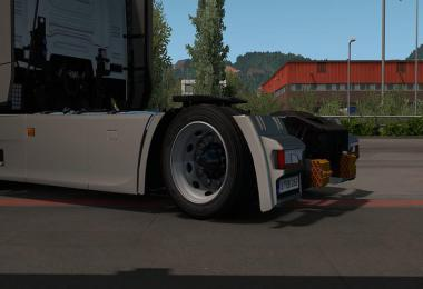 Tires for Low deck chassis by 50k & Sogard3 v1.2 1.39