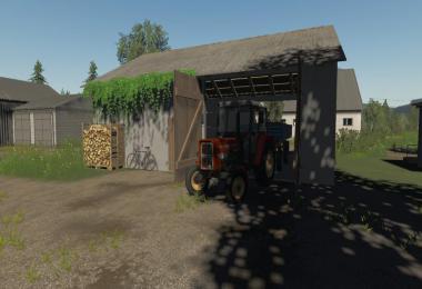 Polish Garage v1.0.0.0
