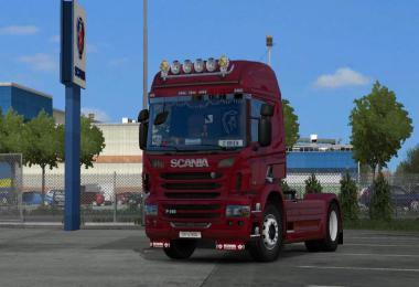 Scania P Modifications v1.4 by Sogard3 1.39
