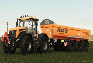 JCB Fastrac 3000 Xtra v1.1.0.0