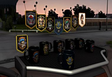 ATS Accessories Pack Special Forces Final v1.1