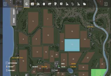 Additional Field Info v1.0.2.2