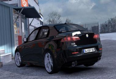 Alfa Romeo 159 V1R50 1.39